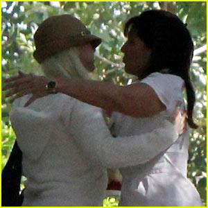 Christina Aguilera Confirms Split From Jordan Bratman