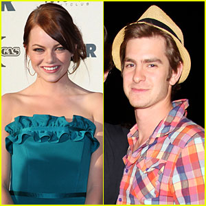 Emma Stone is Mary Jane Watson?