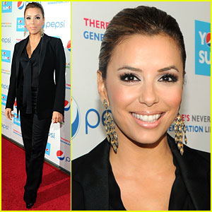 Eva Longoria: Living the American Dream!