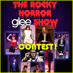 GLEE Contest: Watch 'Rocky Horror' Five Days Early!