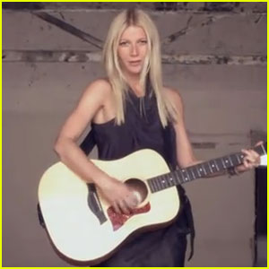 Gwyneth Paltrow: 'Country Strong' Music Video Premiere!