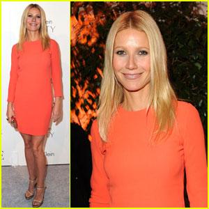 Gwyneth Paltrow: Elle's Women in Hollywood Tribute!