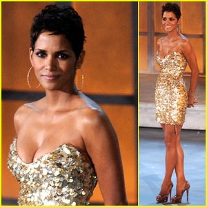 Halle Berry: Everybody SCREAM!!!!!