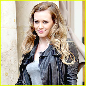 Hilary Duff Joins Cast of 'She Wants Me'