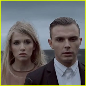 Hurts: 'Stay' Music Video Premiere!