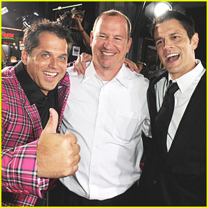 'Jackass 3D' Tops Box Office with $50 Million