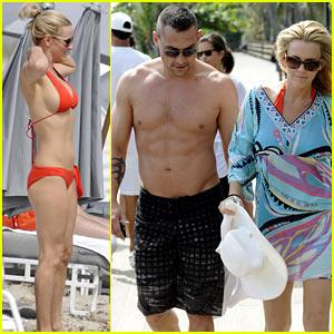 Jenny McCarthy: Bikini Babe with Jason Toohey