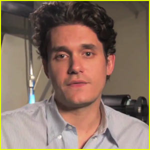 John Mayer: Malaria No More!