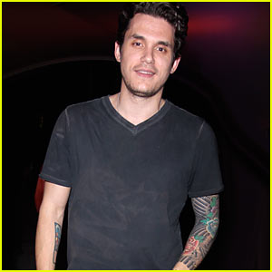 John Mayer Quit Twitter To Focus on Lasting Art