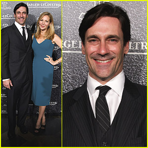 Jon Hamm: Watch Me Now!