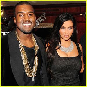Kanye West: Kim Kardashian's Birthday Boy!
