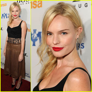 Kate Bosworth: Esquire House LA Lady