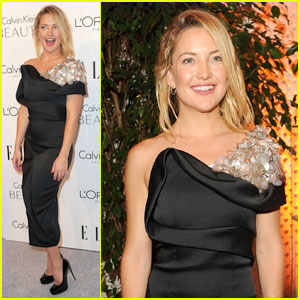 Kate Hudson: Women in Hollywood Tribute with Matt Bellamy!