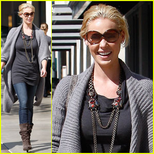 Katherine Heigl: Restoration Hardware Home Improvement