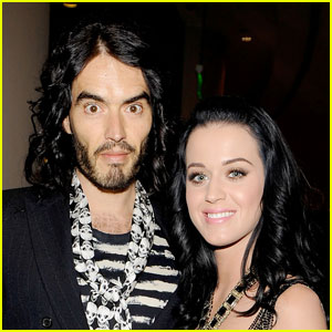 Katy Perry & Russell Brand Tie the Knot in India!