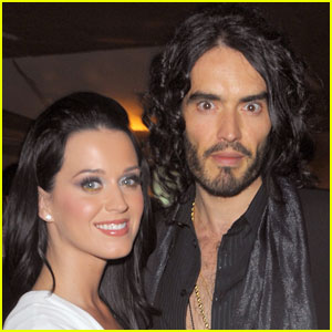 Katy Perry & Russell Brand's Wedding Details!