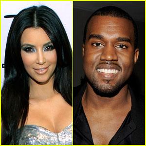 Kanye West's Special 'Runaway' Guest -- Kim Kardashian!