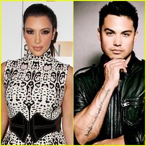 Kim Kardashian & Michael Copon: Dating?