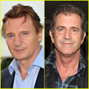 Liam Neeson Replaces Mel Gibson in 'Hangover 2'