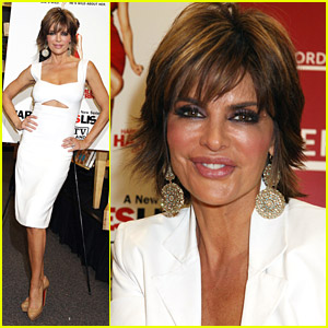 Lisa Rinna: Support Starlit!