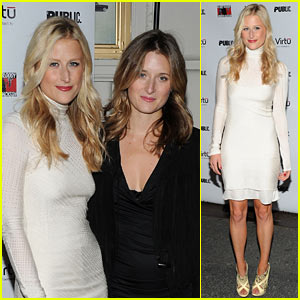 Mamie & Grace Gummer: Bloody Bloody Babes