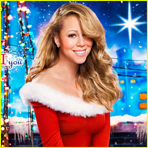 Mariah Carey's Christmas Album Features Her Mom!!!
