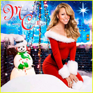 Mariah Carey: 'Merry Christmas II You' Album Preview!