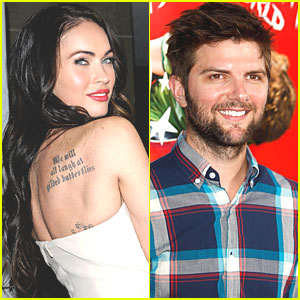 Megan Fox Joins Jon Hamm in 'Friends With Kids'