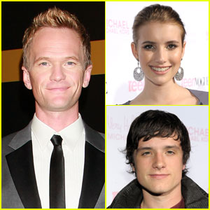 Neil Patrick Harris: Directing Indie Romantic Comedy!