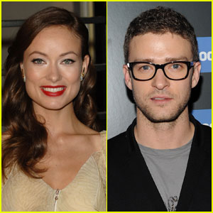Olivia Wilde to Play Justin Timberlake's Mom!