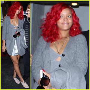 Rihanna's Doritos Commercial Details -- EXCLUSIVE
