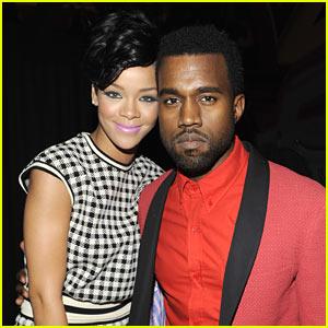 Kanye West & Rihanna: 'All of the Lights' Track!