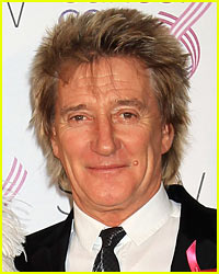 Rod Stewart: 'Why I Put My Daughter Up for Adoption'