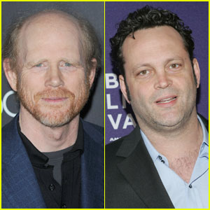 Ron Howard: 'Gay' Joke Will Stay in 'The Dilemma'