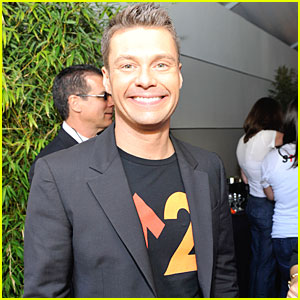 Ryan Seacrest: New Cable Channel in the Works!
