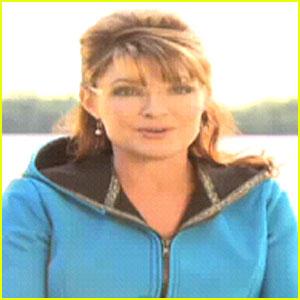 Sarah Palin & Family Meet Mama Bears