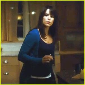 'Scream 4' Teaser Trailer is Here!