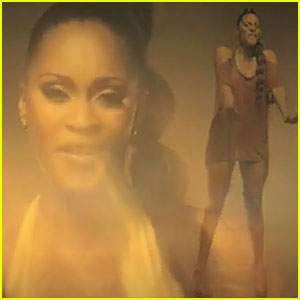 Shontelle: 'Perfect Nightmare' Video Premiere!
