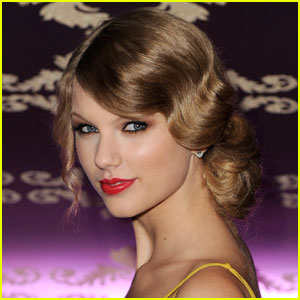 Taylor Swift: Glee's Next Guest Star?