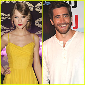 Taylor Swift & Jake Gyllenhaal: New Couple Alert?!