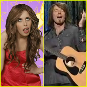 The Miley Cyrus Show -- SNL Spoof!
