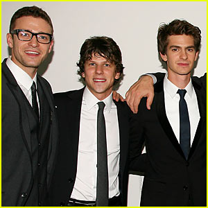 'The Social Network' Tops Box Office for Second Week