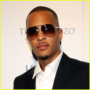 T.I. Headed Back to Prison for 11 Months