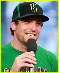 BMX Star T.J. Lavin is in a Coma After Bike Crash