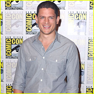 Wentworth Miller Heading to 'Spartacus: Blood and Sand'?