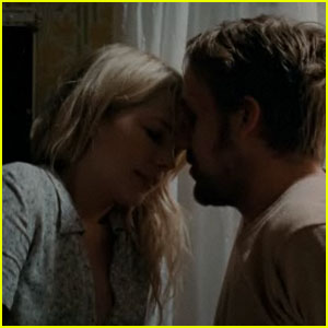 Ryan Gosling & Michelle Williams: 'Blue Valentine' Trailer!