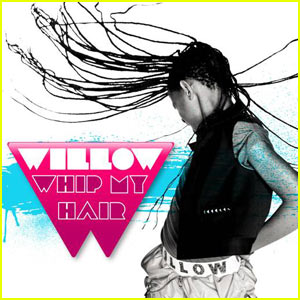 Willow Smith: 'Whip My Hair' Artwork!