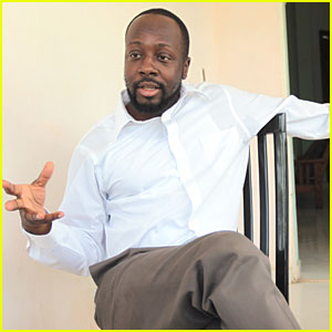 Wyclef Jean Debuts 'Election Time' - LISTEN NOW