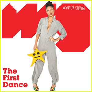 Wynter Gordon: 'The First Dance' Cover & Tracklist Revealed!