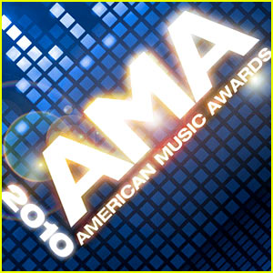 AMAs Winners List 2010 Revealed!